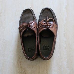 Nunn Bush Men's Boat Shoes Size 9 1/2M